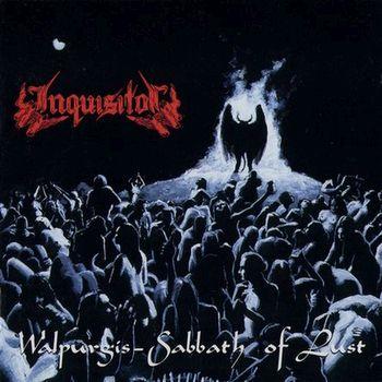 Walpurgis - Sabbath Of Lust
