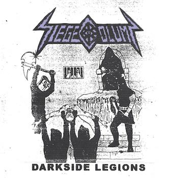 Darkside Legions