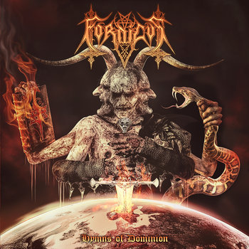 Hymns Of Dominion