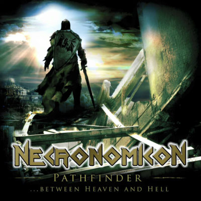 Pathfinder... Between Heaven And Hell