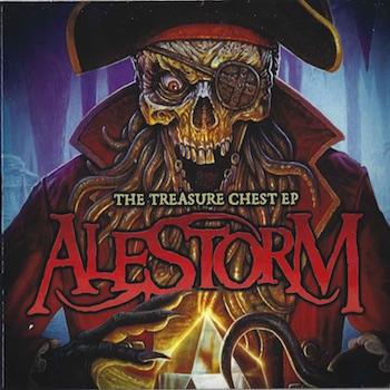 The Treasure Chest EP