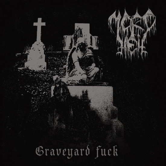 Graveyard Fuck