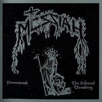 Powertrash / The Infernal Thrashing