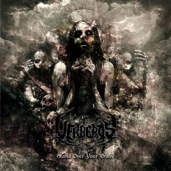 Uerberos - Stand Over Your Grave