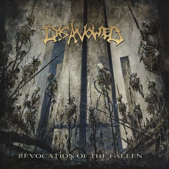 Revocation Of The Fallen