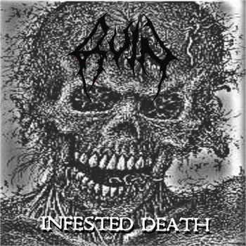 Infested Death