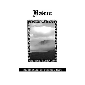 Dissipation Of Ethereal Mist