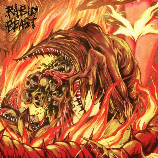 Rabid Beast