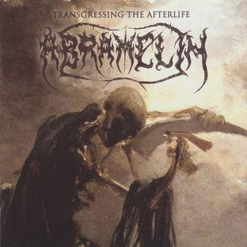 Transgressing The Afterlife - The Complete Recordings 1988-2002