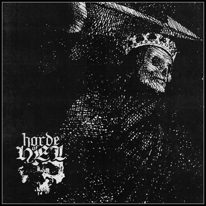 Horde Of Hel - Cult Burial