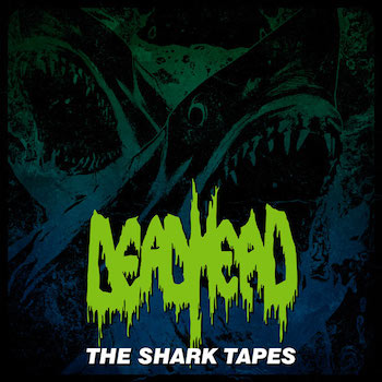 The Shark Tapes