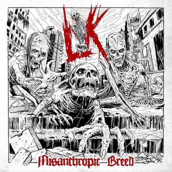 Misanthropic Breed