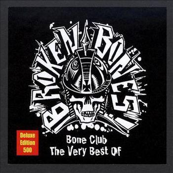 Bone Club The Very Best Of