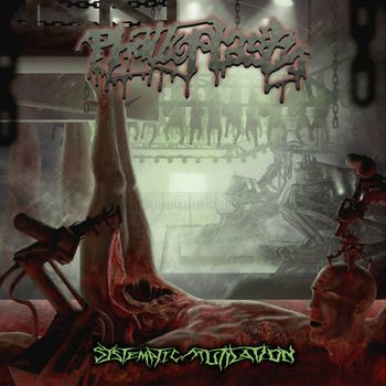 Systematic Mutilation