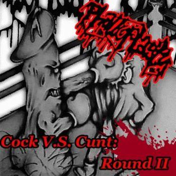 Cock Vs Cunt: Round II