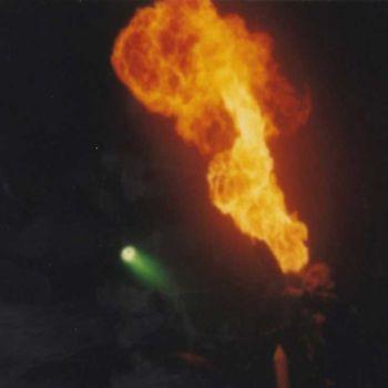 Live Armageddon 1999-2000