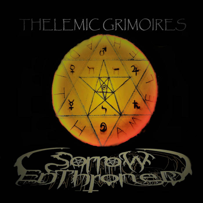 Thelemic Grimoires