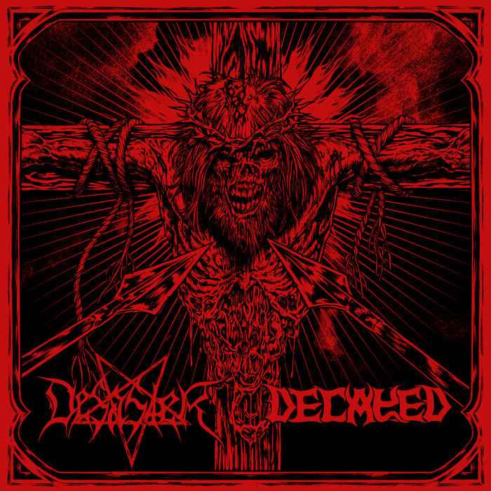 Desaster / Decayed