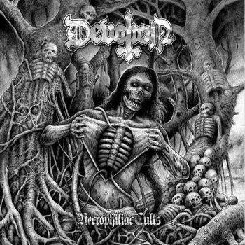 Necrophiliac Cults