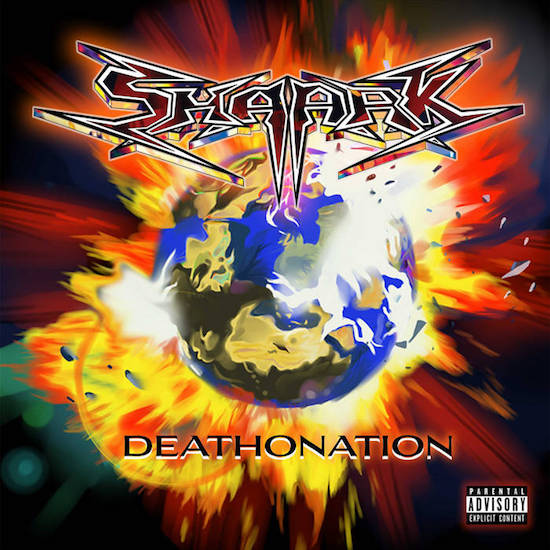Deathonation