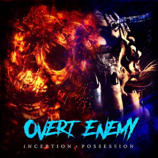 Overt Enemy - Possession