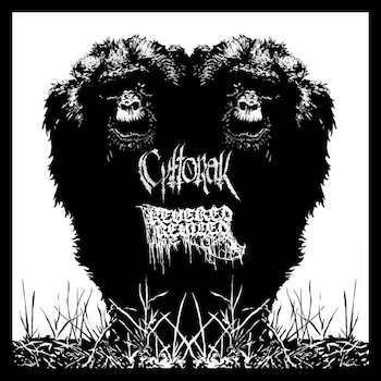 Revered And Reviled Above All Others / Cyttorak
