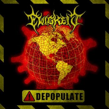 Depopulate