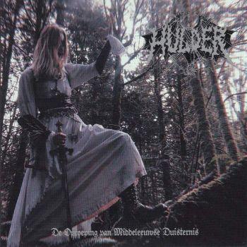 De Oproeping Van Middeleeuwse Duisternis / Embraced By Darkness Mysts...