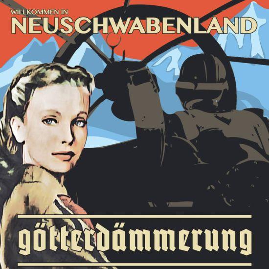 Neuschwabenland