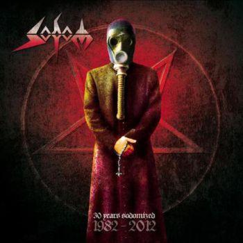 30 Years Sodomized 1982 - 2012