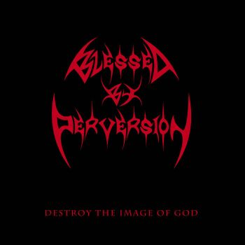 Destroy The Image Of God
