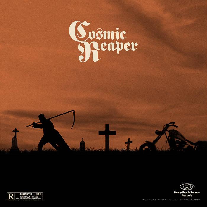 Cosmic Reaper