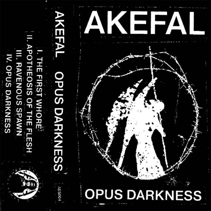 Opus Darkness