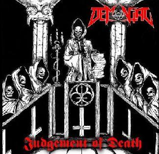 Judgement Of Death