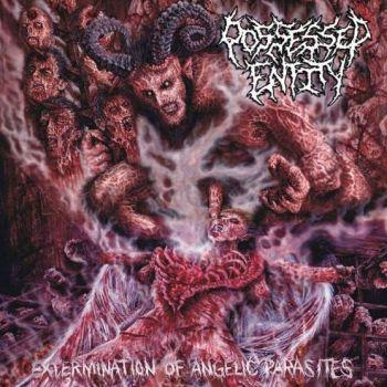 Extermination Of Angelic Parasites