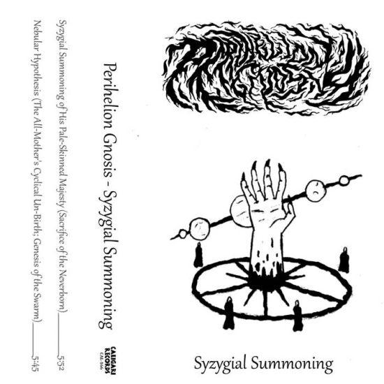 Syzygial Summoning