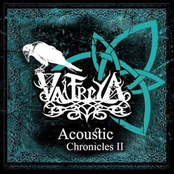 Acoustic Chronicles Part II