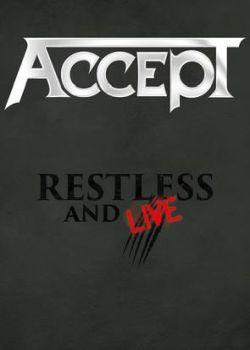 Restless And Live (Blind Rage - Live In Europe 2015)