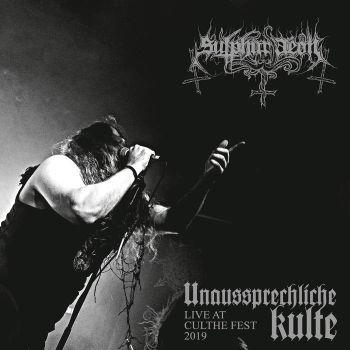 Unaussprechliche Kulte (Live At Culthe Fest 2019)