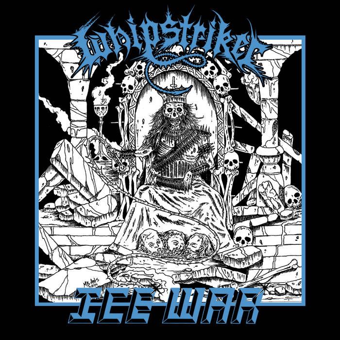 Whipstriker / Ice War