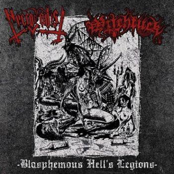 Blasphemous Hell