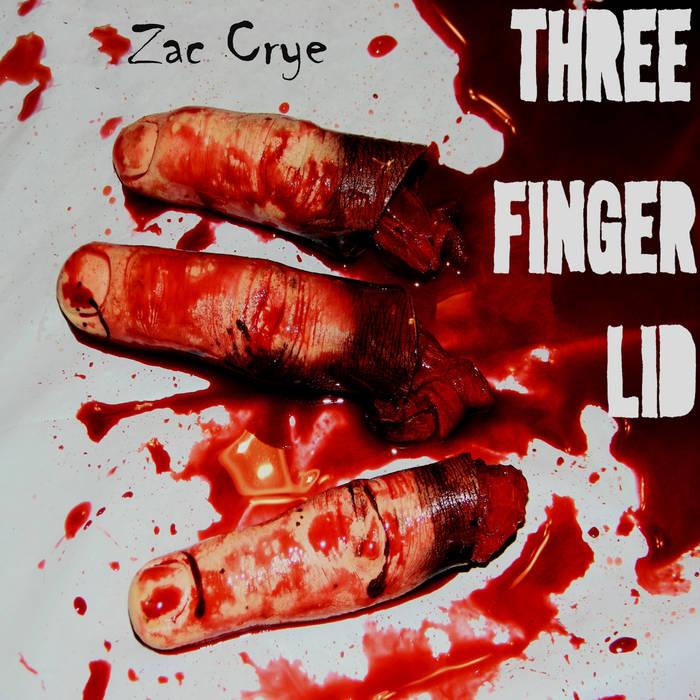 Three Finger Lid