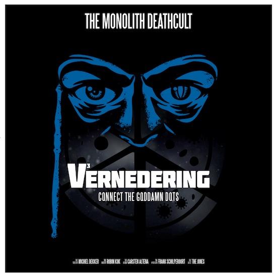V3 - Vernedering: Connect the Goddamn Dots