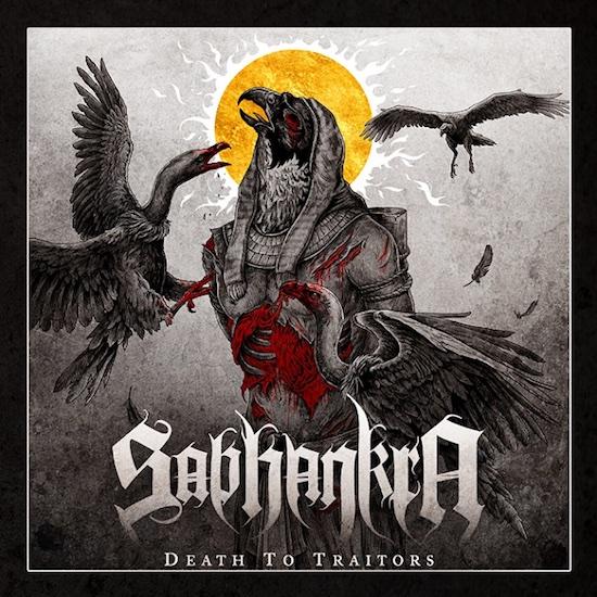 Sabhankra - Death To Traitors
