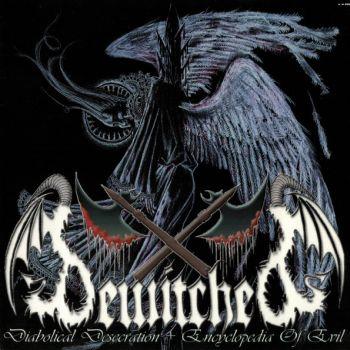Diabolical Desecration + Encyclopedia Of Evil