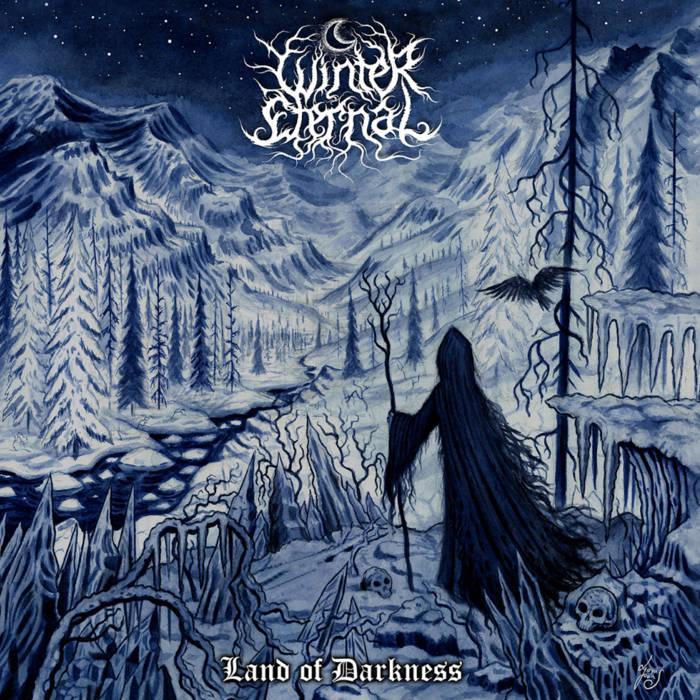 Winter Eternal - Land Of Darkness