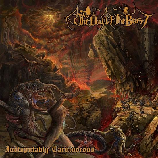 Indisputably Carnivorous