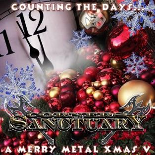 Counting The Days... A Merry Metal Xmas V