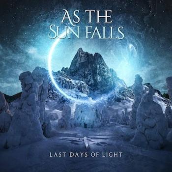 Last Days Of Light