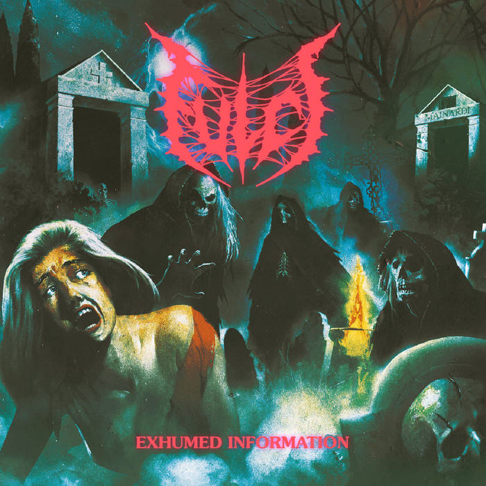 Exhumed Information
